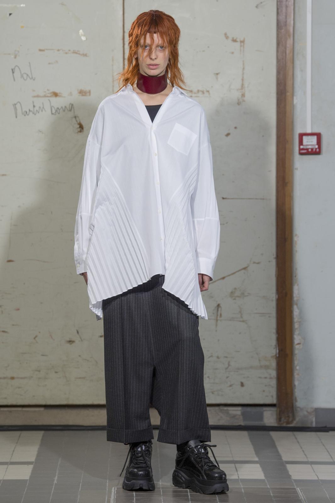 Junya Watanabe Comme des Garçons - shot 18