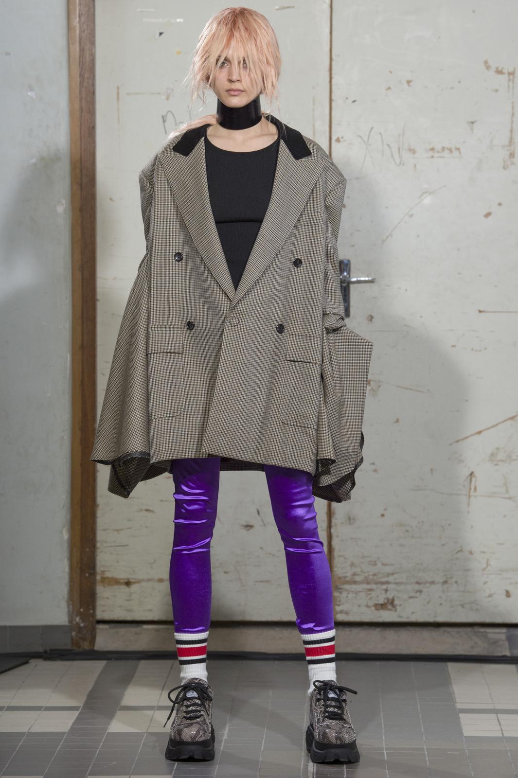 Junya Watanabe Comme des Garçons - shot 46