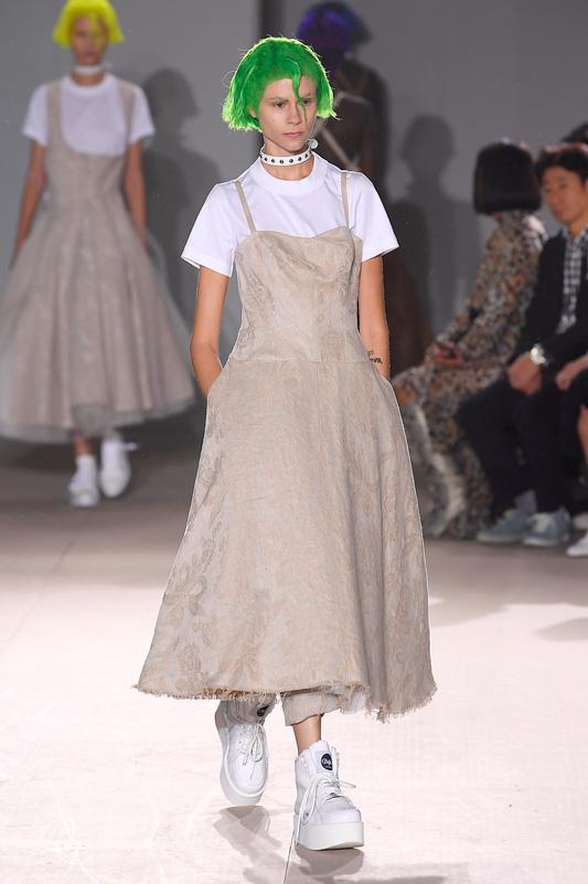 Junya Watanabe - shot 29