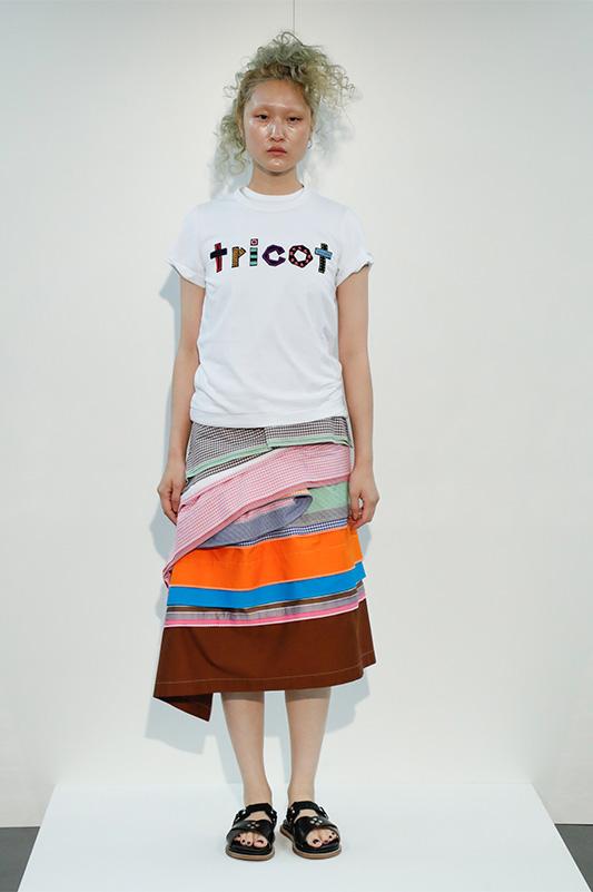 tricot Comme des Garçons - shot 28