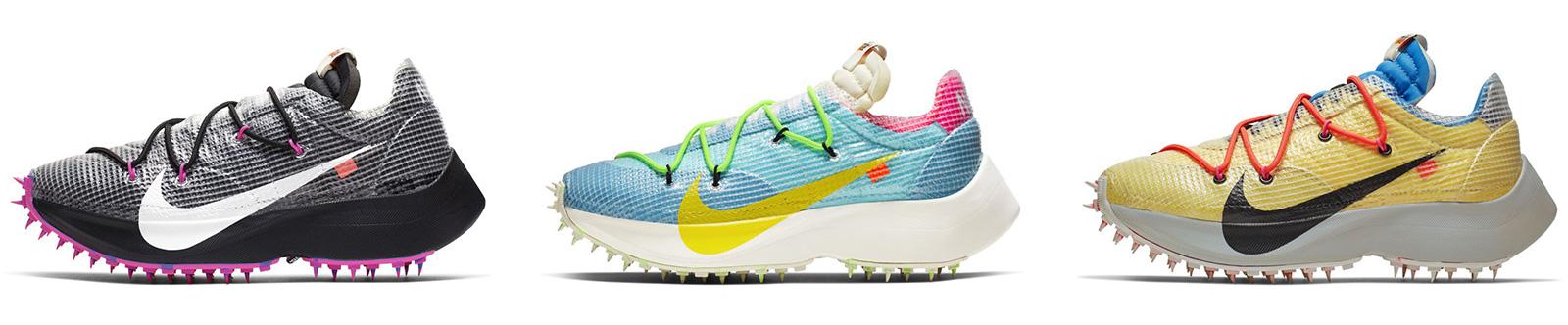 Off-White™ x Nike Vapor Street
