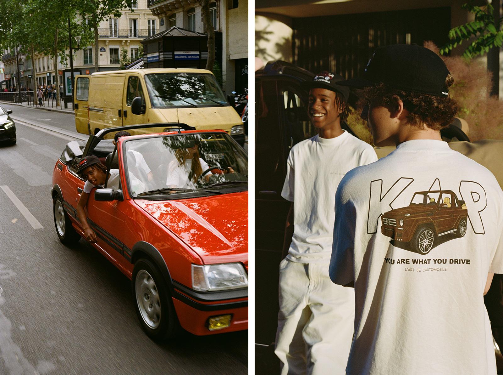 Kar / L'Art de L'Automobile