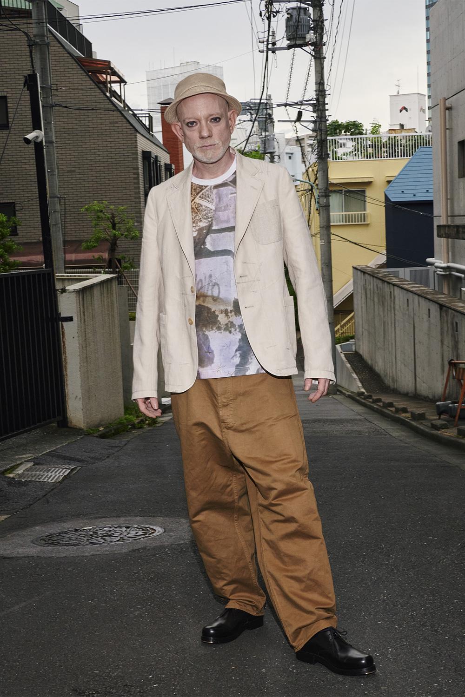 Comme des Garçons Junya Watanabe MAN - shot 21