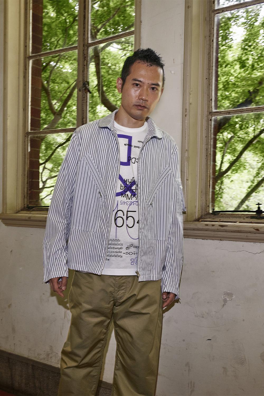Comme des Garçons Junya Watanabe MAN - shot 32