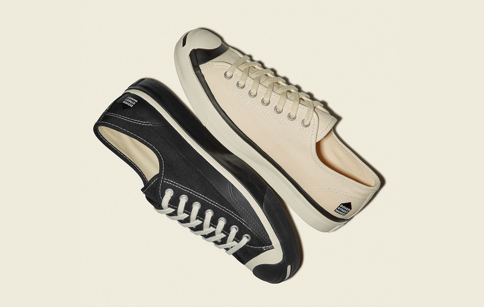 Converse DSM Jack Purcell