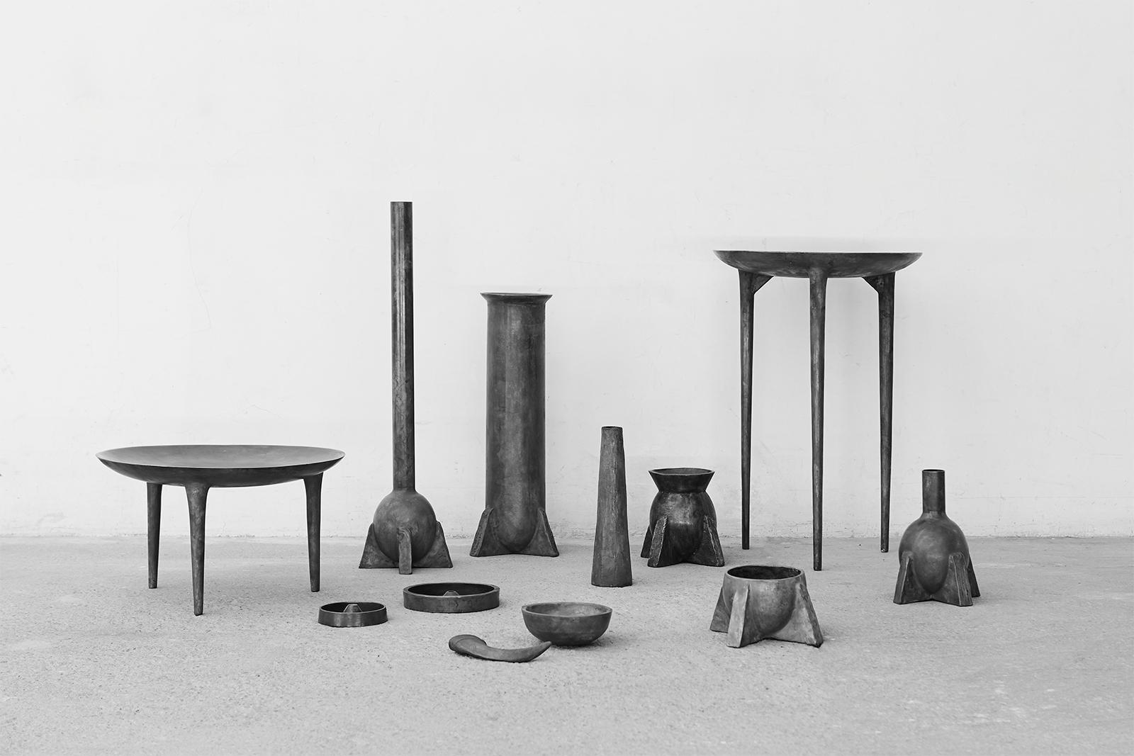 Maison / Objects