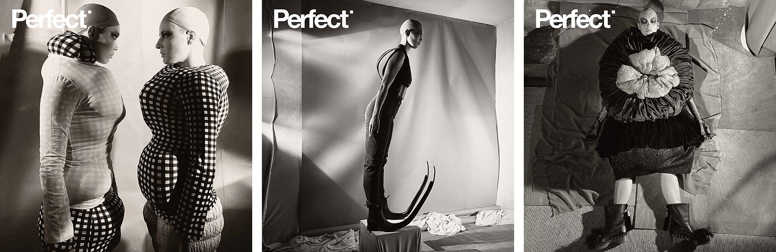Perfect Magazine